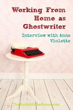 The Ghostwriting Conundrum KA Writing