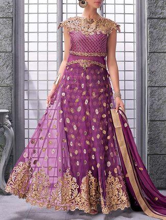 Buy Ladyview pink net  Online, , LimeRoad