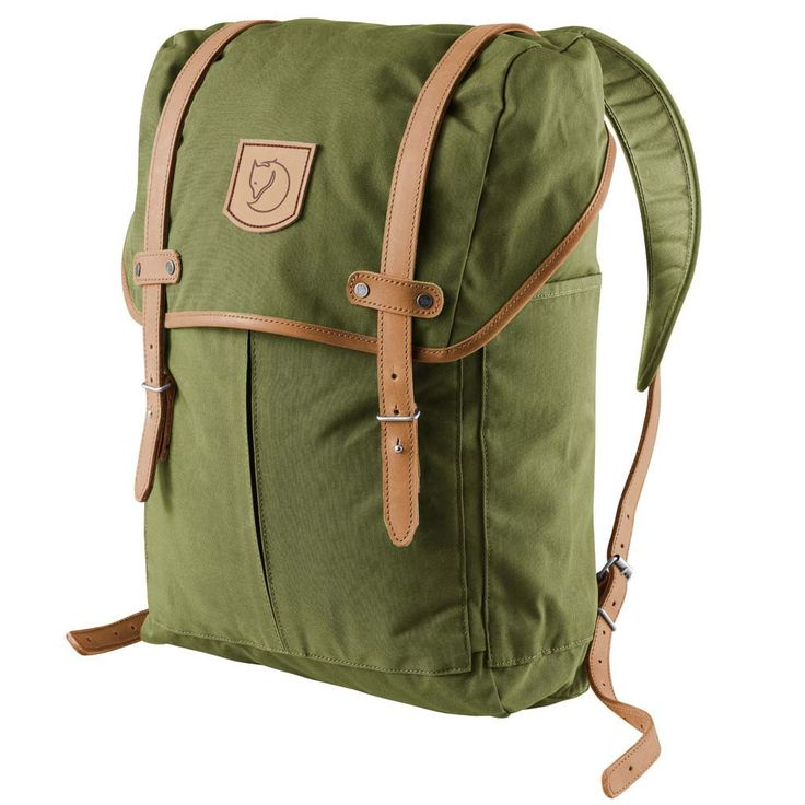 Rucksack No.21 Medium Backpack