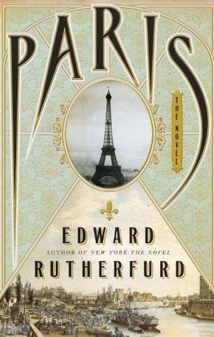 In another beautifully written piece of historical fiction, Edward Rutherford has done it again creating a masterpiece surrounding The world's most romantic city, Paris