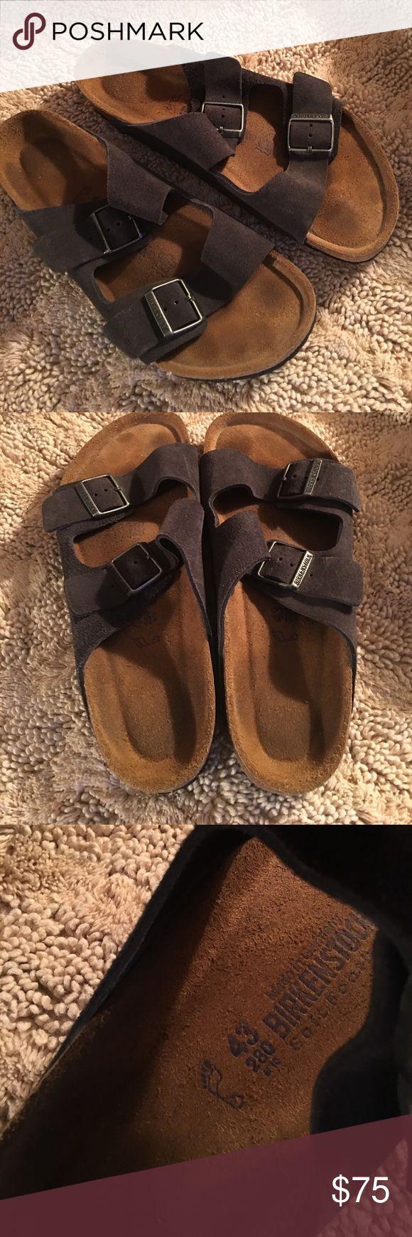 Birkenstock soft footbed sandals Excellent condition barely worn. Birkenstock Shoes Sandals & Flip-Flops