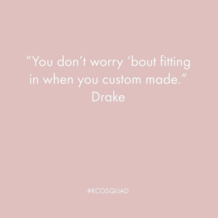 Because we are obsessed with Drake and #VIEWS. #KCOSquad
