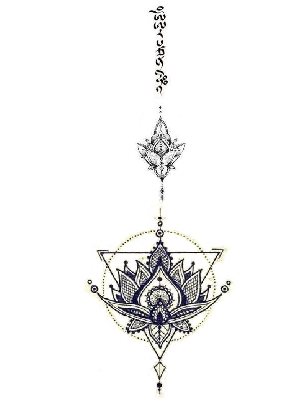 Image result for lotus blossom tattooClick the link now to find the center in you with our amazing selections of items ranging from yoga apparel to meditation space decor!