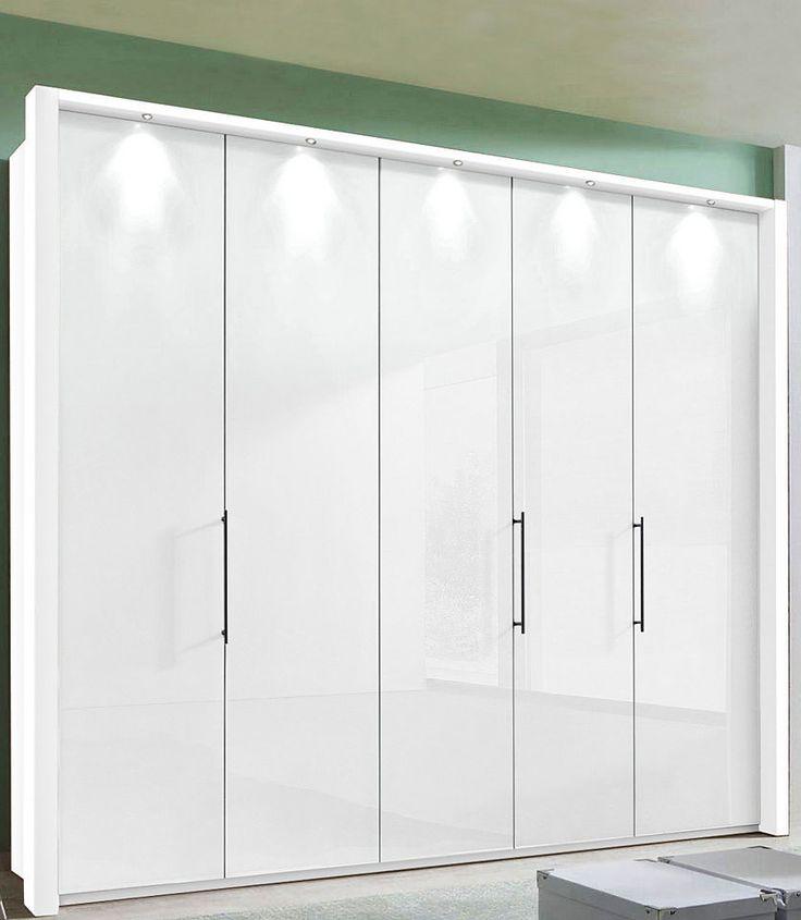 WIEMANN Panorama-Falttürenschrank »Loft« mit Glasfront in 3 Breiten Jetzt bestellen unter: https://moebel.ladendirekt.de/wohnzimmer/schraenke/weitere-schraenke/?uid=8b67392f-d766-5eb7-932d-07a3571a1ef0&utm_source=pinterest&utm_medium=pin&utm_campaign=boards #schraenke #wohnzimmer #weitereschraenke #kleiderschränke