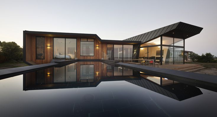 Beached House by BKK Architects » Design You Trust. Design, Culture & Society.