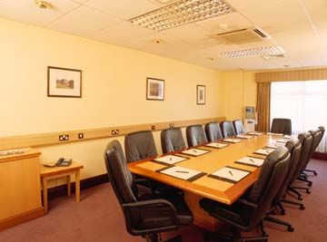 Clayton Hotel Leeds-Conference Room
