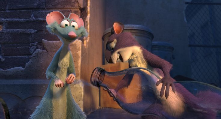 The Nut Job 2: Nutty by Nature (2017) on IMDb: Movies, TV, Celebs, and more...