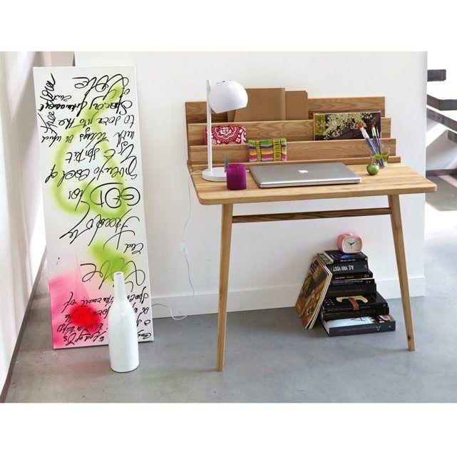 la redoute home image okage floating bedside shelf la. Black Bedroom Furniture Sets. Home Design Ideas