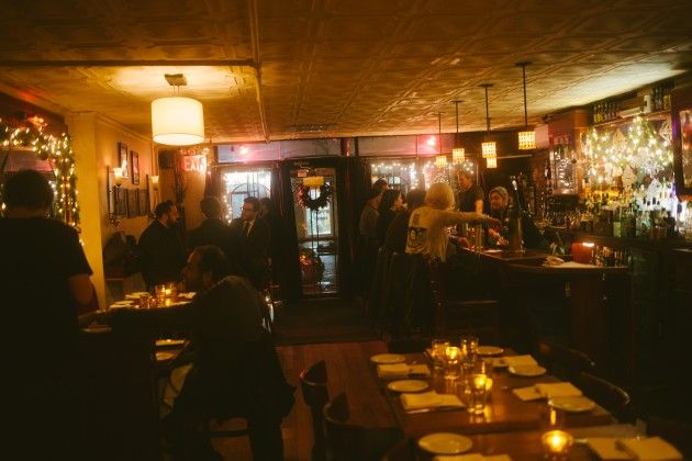 The infatuation - NYC restaurant guide
