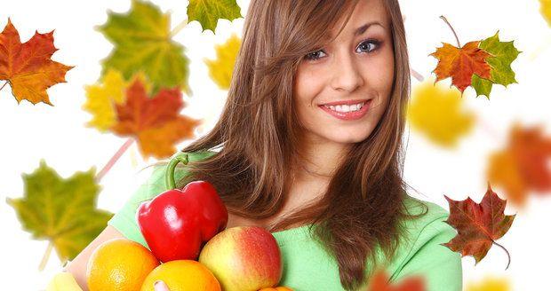 10 superpotravin pro zdraví