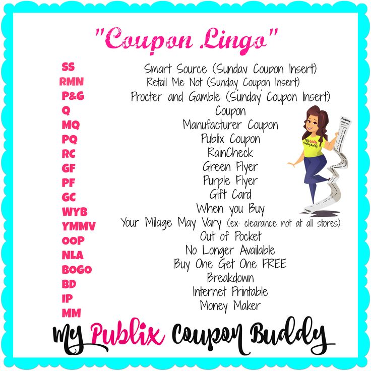 How to coupon at publix week one my publix coupon buddy