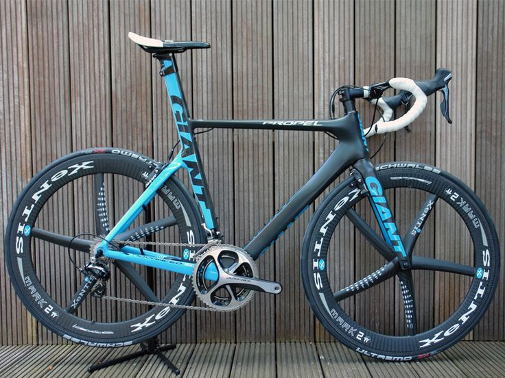 Giant-Propel-Advanced-SL with great graphics