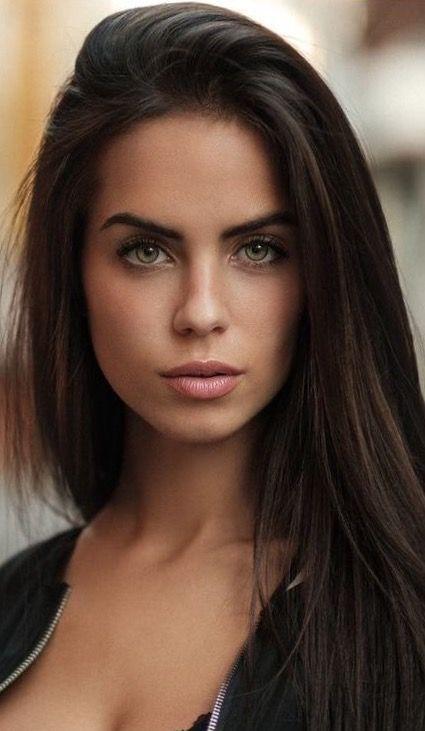 Best 100 Beautiful Russian Women Images On Pinterest  Asian Eyes, Beautiful Eyes And Beautiful Ladies-9172