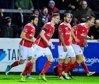 Fern Mc Costigan: League of Ireland recap of its penultimate week