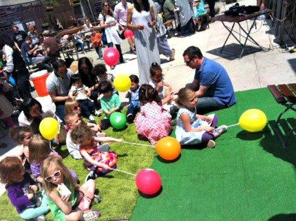 Brooklyn Beer Gardens Where Kids Are Welcome   Mommy Poppins - Things to Do in NYC with Kids