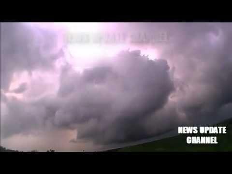 Tornadoes Biggest In Iowa | 30 Juni 2014