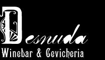 desnuda for ceviche and dollar oysters on sundays and mondays (east village)