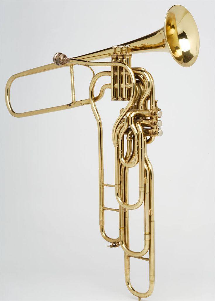 The History of the Trombone