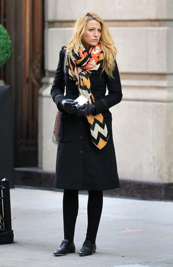 Gossip Girl: les tenues qu'on adore - Mode - Flair(2)