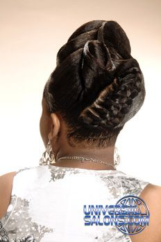 246 best updos images on pinterest updo hairstyle hairstyles black hair salons styles and models universal salon permed hairstylesrelaxed hairstylesupdo pmusecretfo Gallery