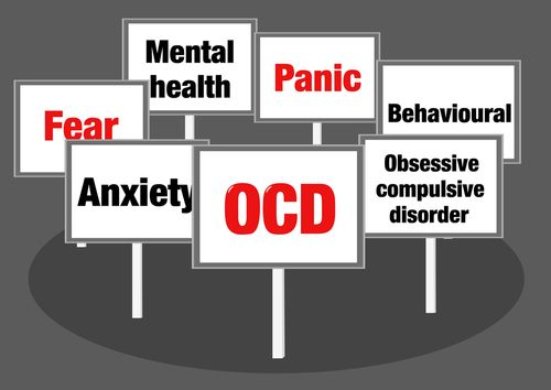 the issues of the obsessive compulsive disorder Obsessive–compulsive disorder (ocd) is a mental disorder where people feel the need to check things repeatedly, perform certain routines repeatedly (called rituals), or have certain thoughts repeatedly (called obsessions) people are unable to control either the thoughts or the activities for more than a short period of time.
