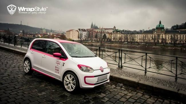 Photo Gallery Volkswagen Mama Up! - Vivaoto.com - Majalah Otomotif Online