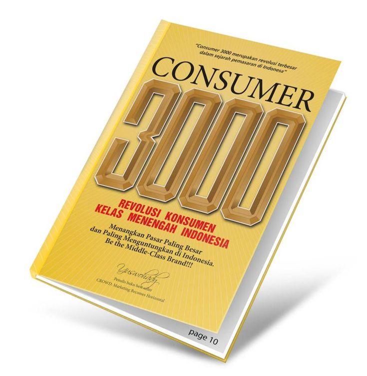 buku yang menarik untuk mengetahui bagaimana kelas menengah mencoba untuk mengubah tatanan ekonomi dalam berbagai aspek