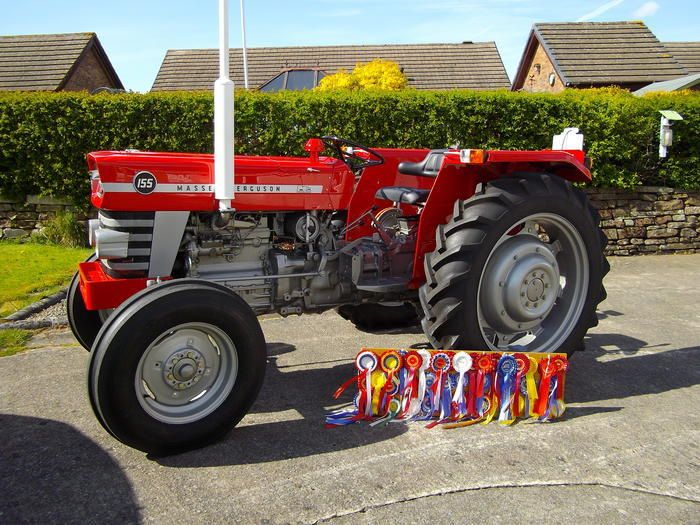 17 best images about massey ferguson on pinterest