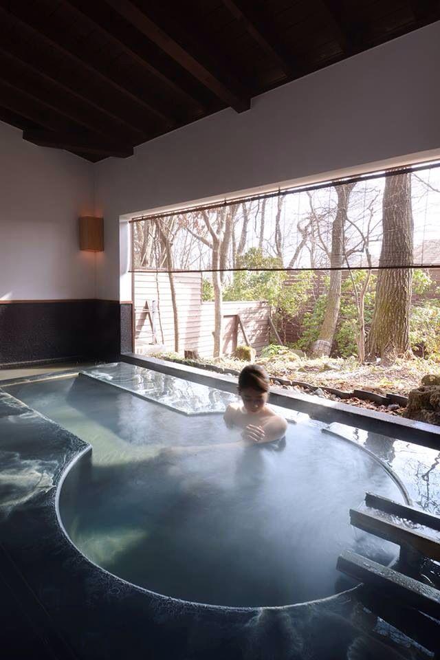 die besten 25 japanisches badehaus ideen auf pinterest japanisches bad japanischer. Black Bedroom Furniture Sets. Home Design Ideas