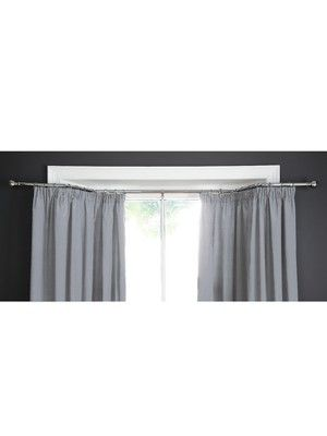 Curtain Rods 5 sided bay window curtain rods : 1000+ ideas about Bay Window Curtain Poles sur Pinterest ...