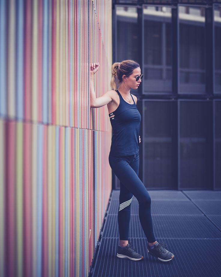 All black everything | Hunkemöller | Lindarella - Fashion- und Fitness Blog aus München