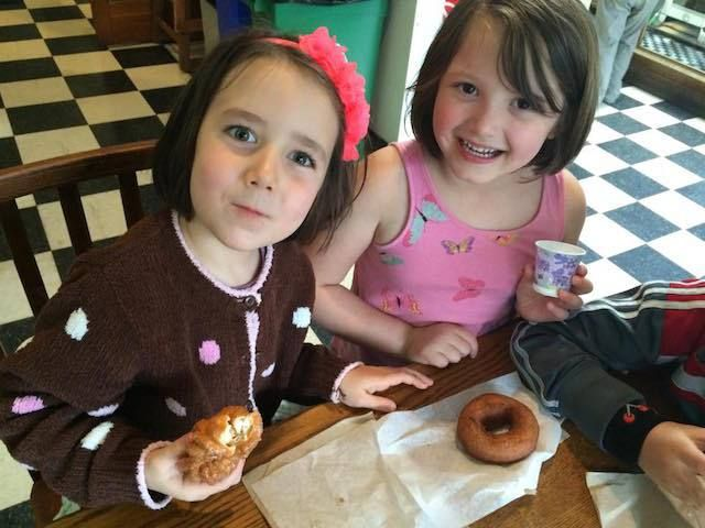Ring-shaped or filled, glazed or powdered — click through our gallery to discover the best donut shops you and your mini-me need to sink your teeth into now.