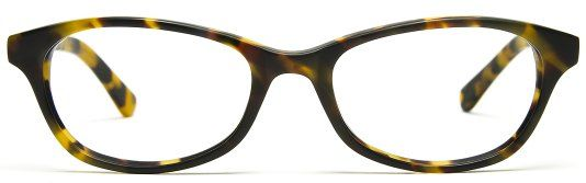 Best Eyeglass Frame Color For Blondes : Tortoise & Blonde Lola Womens Eye Glasses Tokyo Matte ...