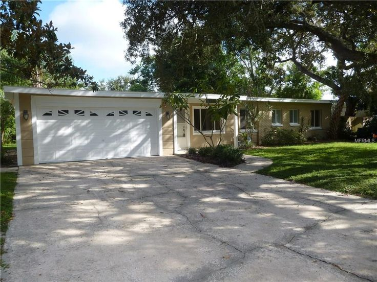 Check out this charming 4/2 home shaded by gorgeous, mature landscaping! This home for sale is conveniently located in Winter Park, just minutes from Baldwin Park, Winter Park High School, Rollins College, Full Sail University, and more.  This updated home has a new roof, new electrical panel, new plumbing, newer windows, AND new granite counter tops in the kitchen! Other features include an open floor plan, bonus Florida room, over-sized laundry room, & fully fenced-in backyard!
