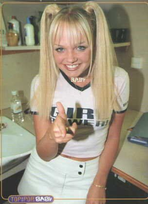 Baby Spice | BABY SPICE PICTURE GALLERY