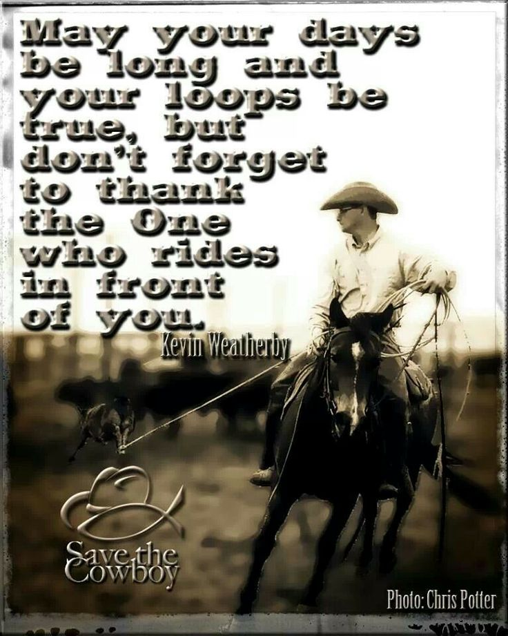 1000 Images About Religion Cowboy Prayers On Pinterest