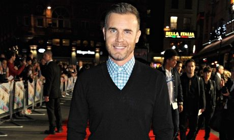 "Gary Barlow"" + ""cake out of hemp"""