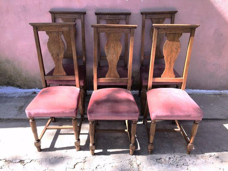 52 best mercado libre sillas antiguas images on Pinterest | Antique ...