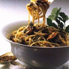 ... beta coconut lemongrass mussels with cilantro on rice noodles see more