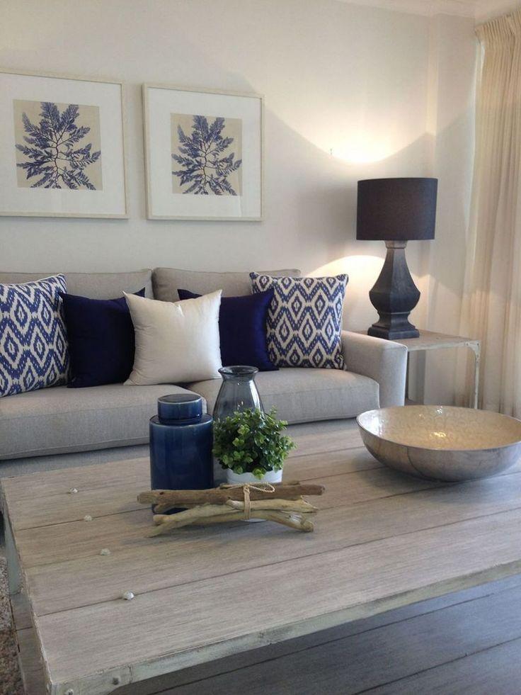 30+ Elegante Farbschemata für Wohnzimmer Ideen