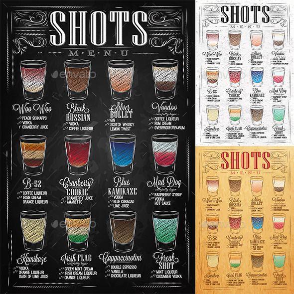 19 best Menu Templates \ Inspirational Restaurant Menu Board - drinks menu template