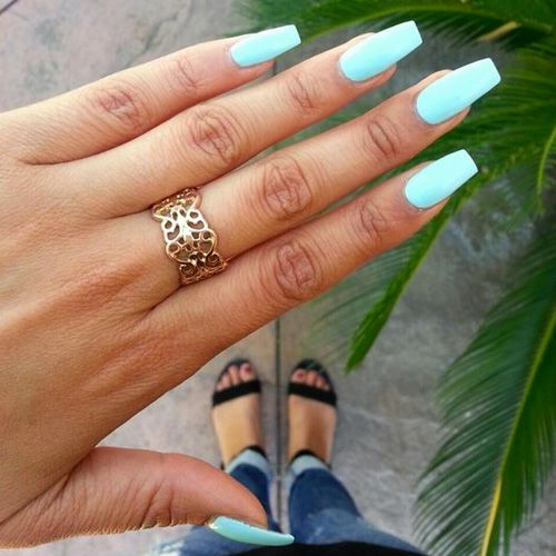 Cute Nail Polish Colors For Summer: 25+ Best Ideas About Summer Nail Colors On Pinterest
