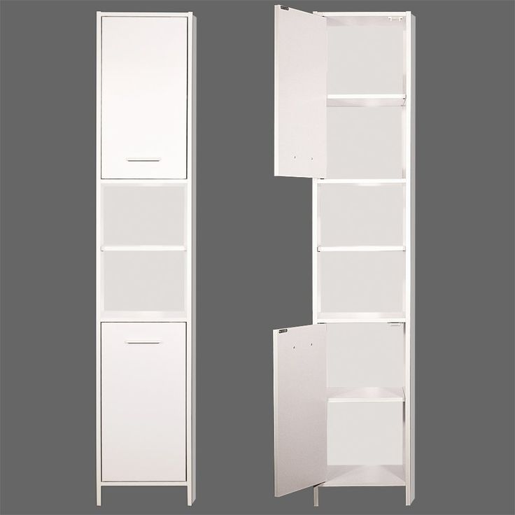 Tall Bathroom Cabinets tall bathroom storage cabinet design inspirations | betah consultants