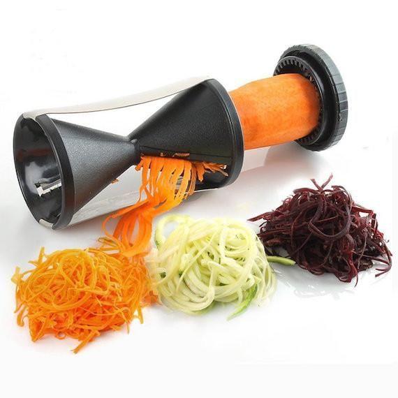 Spirelli - Spiral Vegetable Cutter