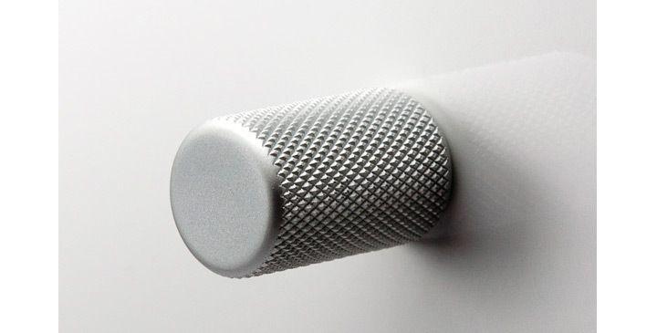 Graf. Aluminium knob by Viefe.
