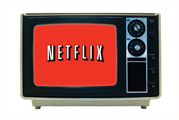 netflix | Is Netflix's Business Model Really Changing for the Worse?