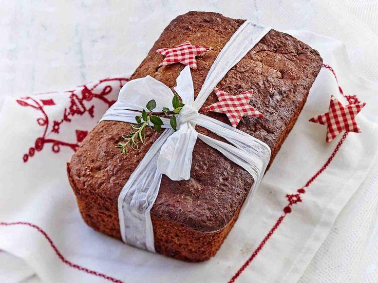 Makeassa, perinteisessä saaristolaisleivässä on muun muassa maltaita, siirappia ja omenamehua. Katso saaristolaisleivän ohje! Saaristolaisleipä on myös...