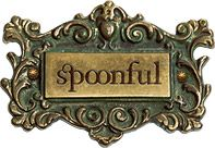 """""""Spoonful is a short and inspiring little publication which, in light of our insanely busy lives, can be finished by the end of a train ride. It's quick to consume, beautifully soft, & after reading will genuinely make you smile."""""""