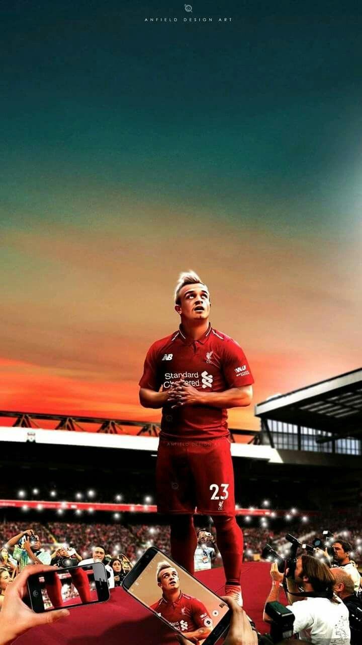 Pin Auf Football Liverpool