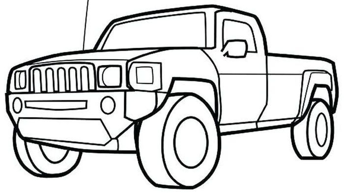 Cool Car Coloring Pages Cars Coloring Pages, Truck Coloring Pages,  Coloring Pages For Boys